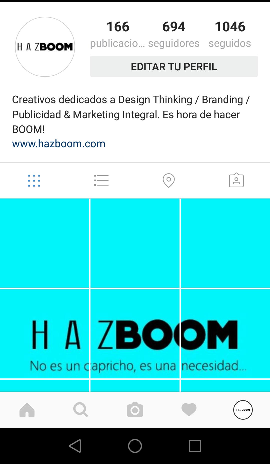 negocios-por-internet, hazboom, diseno-web-valencia, ganar-seguidores-instagram