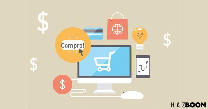 Es hora de crear página web o tienda virtual y vender más…