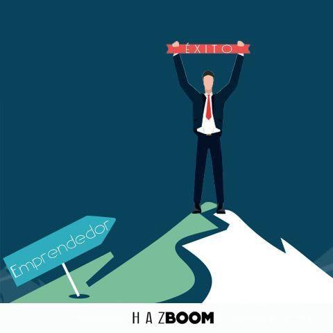 Cómo lograr ser un emprendedor de éxito (I Parte)