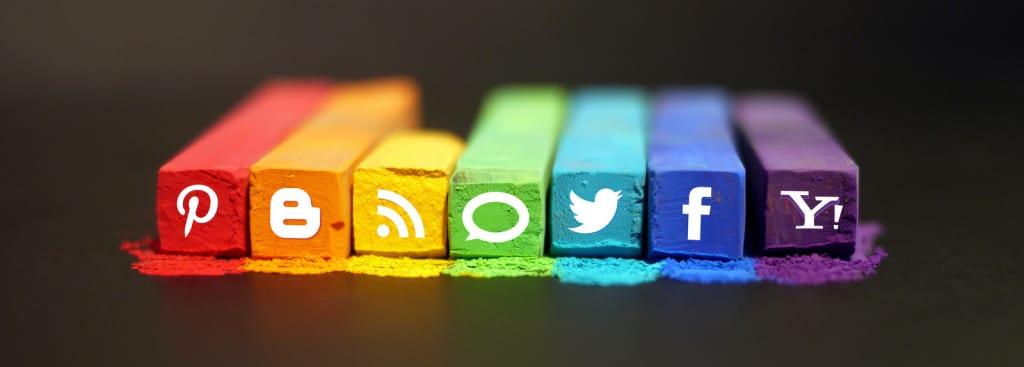 errores comunes en la gestión de redes sociales