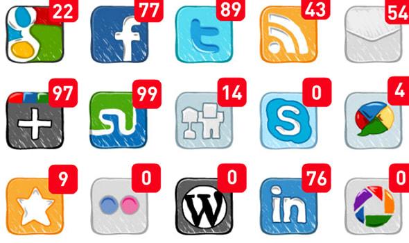 como elegir las redes sociales para mi empresa