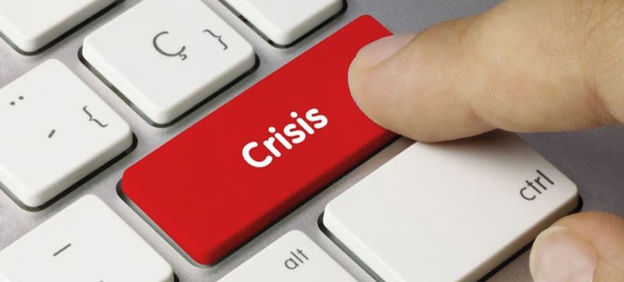 crisis en redes sociales para tu pymes