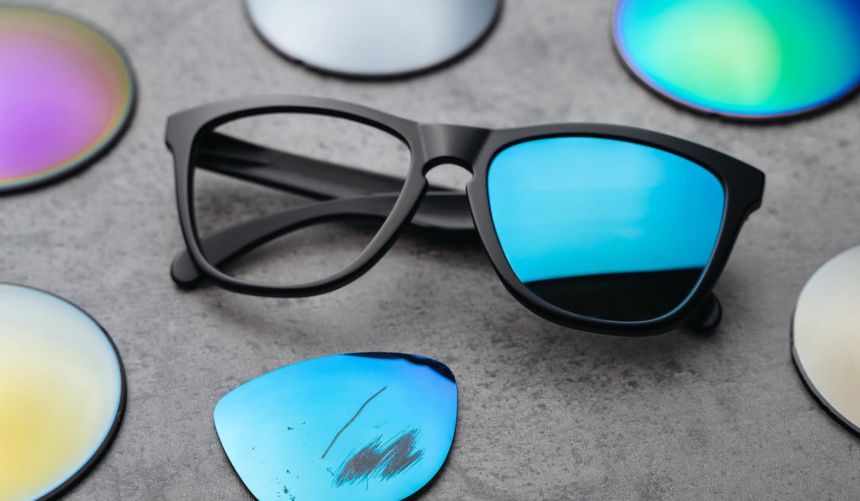 designer frames hero
