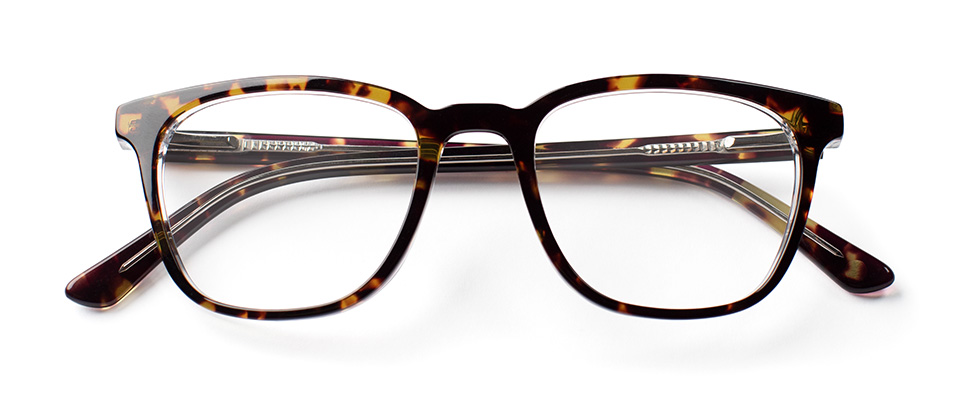 Clear lenses image