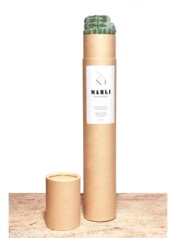 Sac cabas éthique en tissu d'ameublement recyclé, modèle Li-Anne