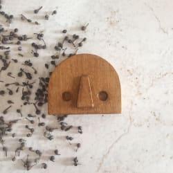 Salière et poivrière en bois, Made in France