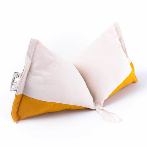 Coussin d'appoint & déco, made in France