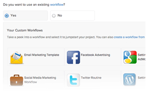Plan A Website Launch Using A Project Management Workflow