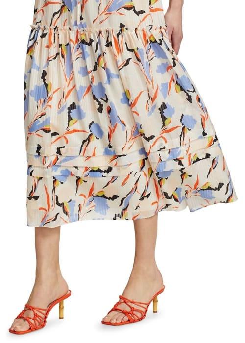 Joie huston floral midi dress abv5aa9fc5a zoom
