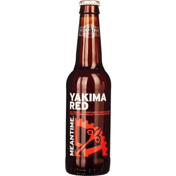 Meantime Yakima Red 12x33CL