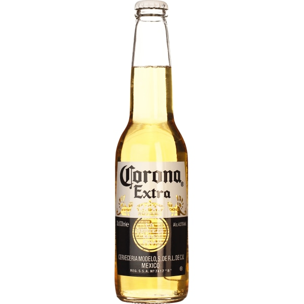 Corona Extra Mexican 24x33CL