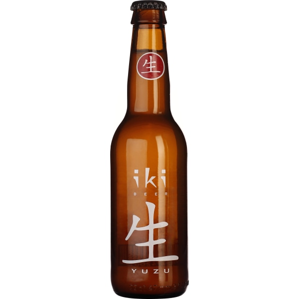 Iki Beer 24x33CL