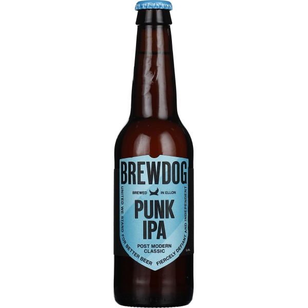 Brewdog Punk IPA 12x33CL
