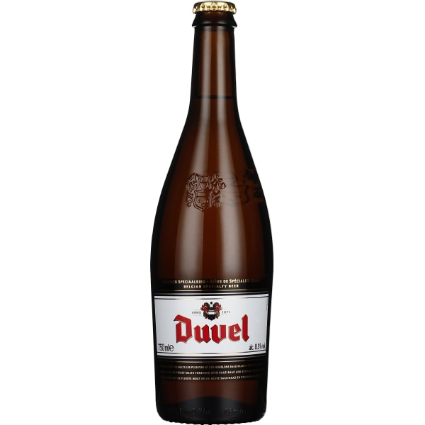 Duvel 75CL