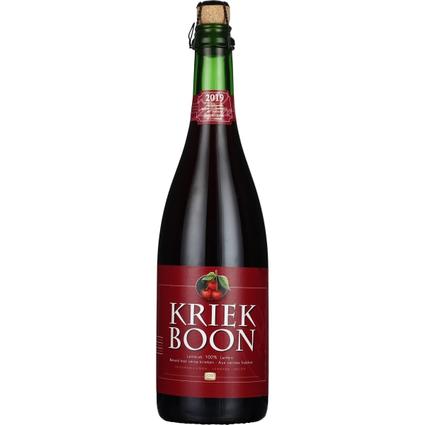 Boon Kriek 75CL