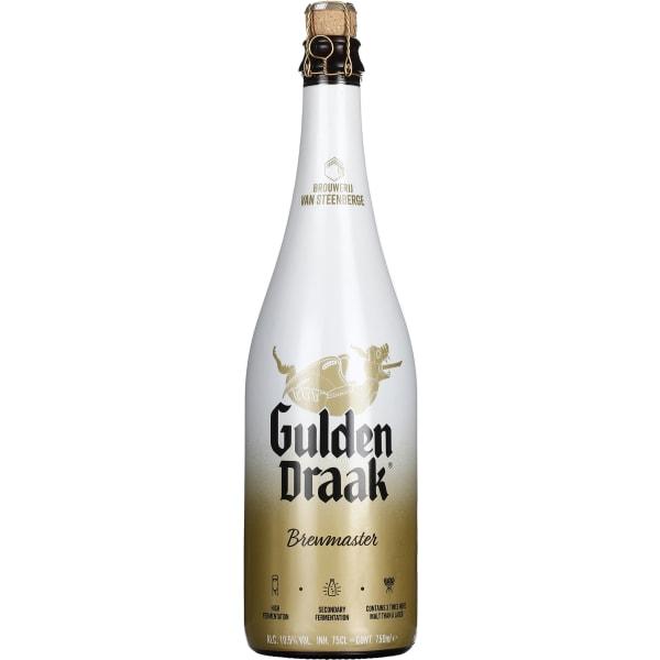 Gulden Draak Brewmaster 75CL