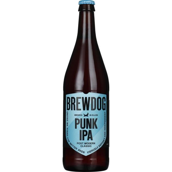 Brewdog Punk IPA 66CL