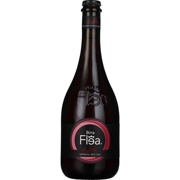 Birra Flea Bastola Imperial Red Ale 75CL