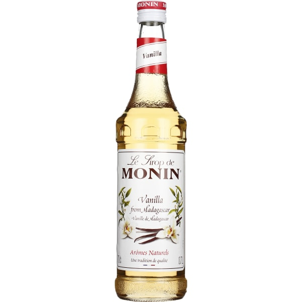 Monin Vanille 70CL