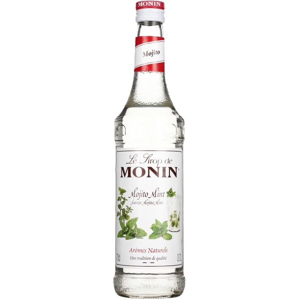 Monin Mojito Mint 70CL