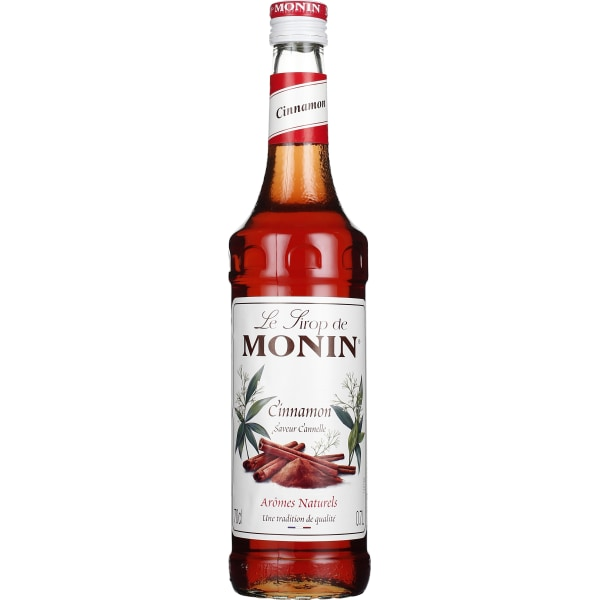 Monin Cannelle 70CL
