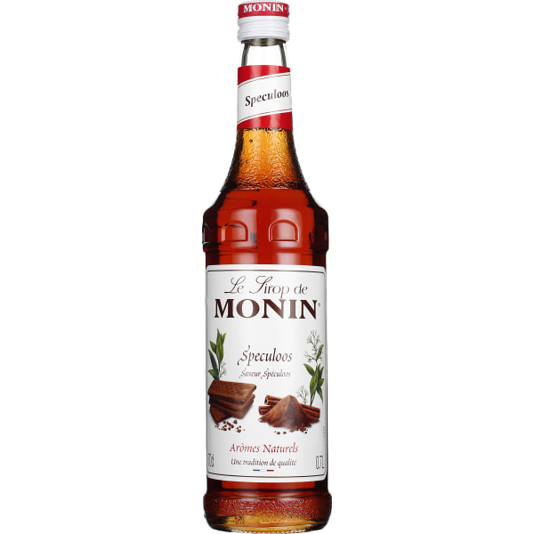 Monin Speculoos 70CL