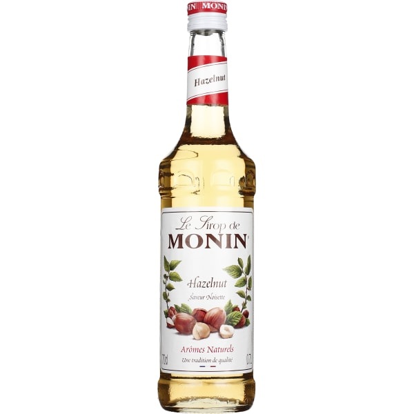 Monin Noisette 70CL