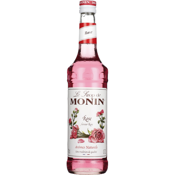 Monin Rose 70CL