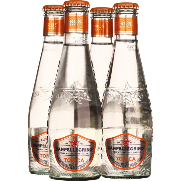 San Pellegrino Aqua Tonica 6-pack 6x20CL