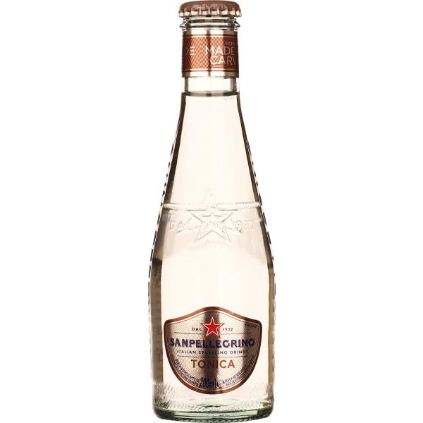 San Pellegrino Aqua Tonica Rovere Oak 24x20CL