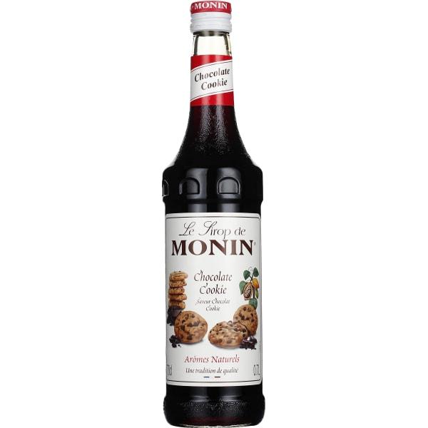 Monin Chocolate Cookie 70CL