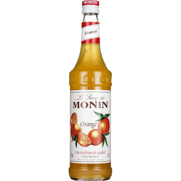 Monin Orange 70CL