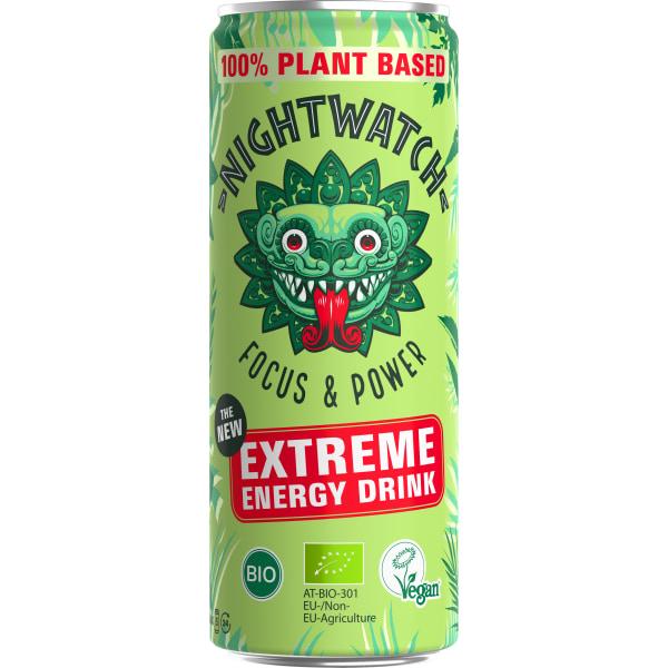 Nightwatch blik 24x25CL