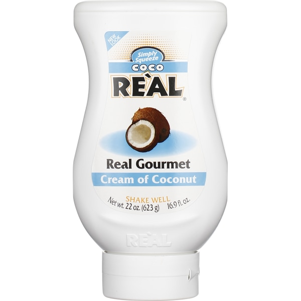 Coco Real Cream of Coconut 50CL