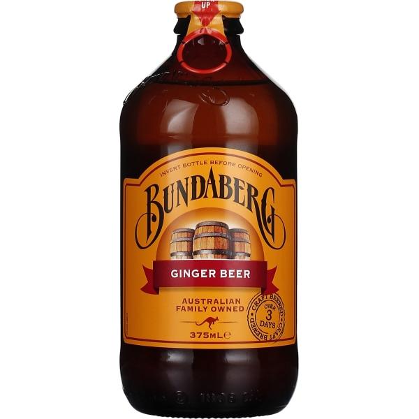 Bundaberg Ginger Beer 12x37,5CL