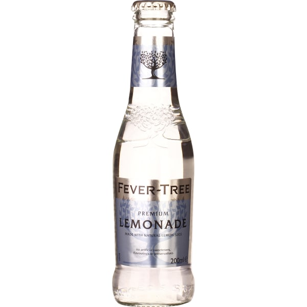 Fever Tree Lemonade 24x20CL