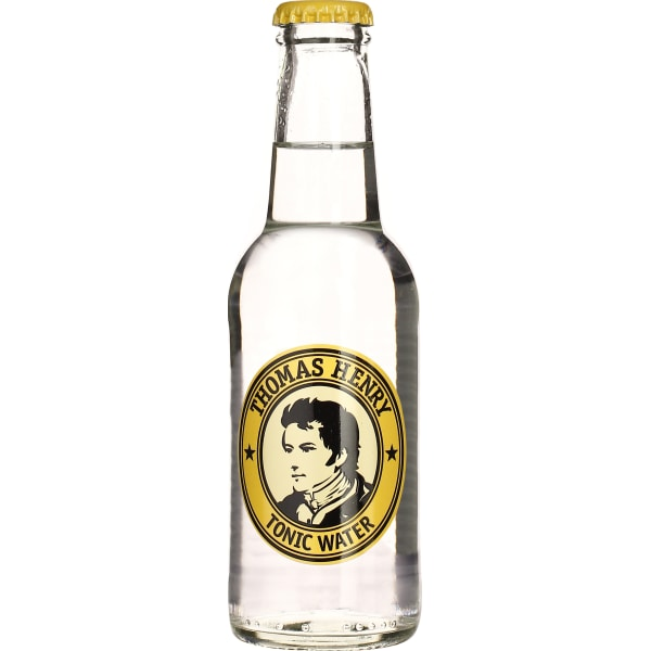 Thomas Henry Tonic Water 24x20CL