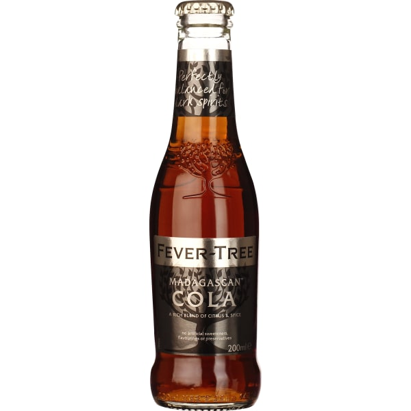Fever Tree Madagascan Cola 24x20CL