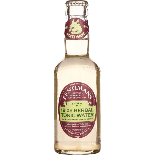 Fentimans Botanical Tonic Water 24x20CL