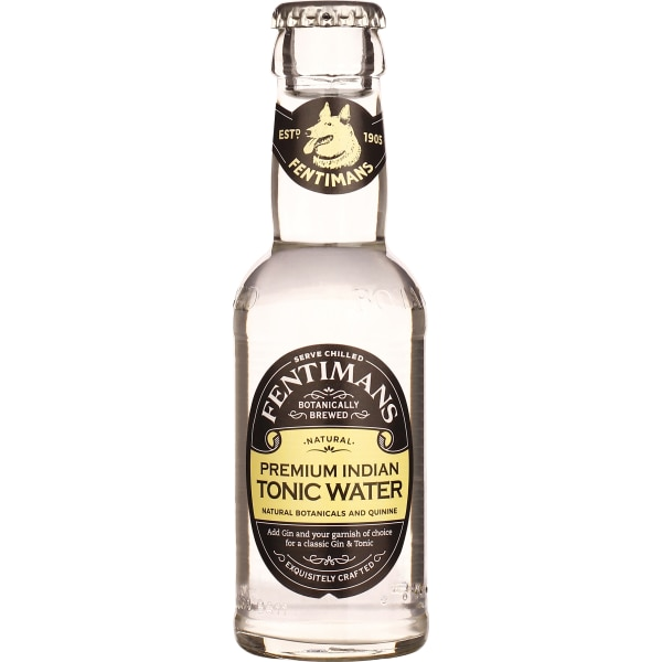 Fentimans Tonic 24x125ML