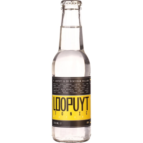 Loopuyt Tonic 24x20CL