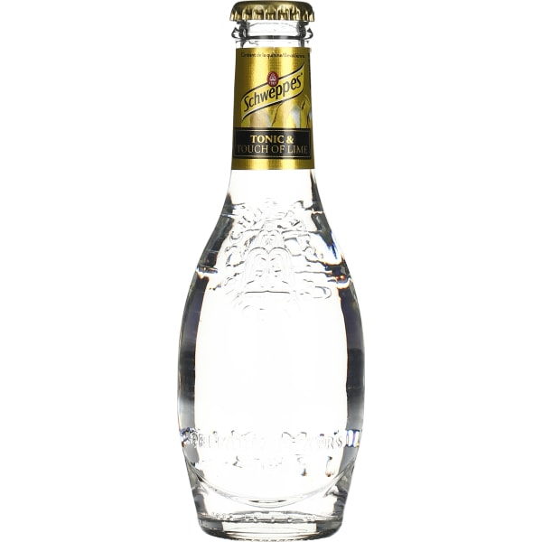 Schweppes Tonic Original 24x20CL