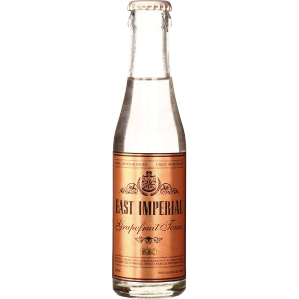 EAST Imperial Grapefruit Tonic 24x15CL