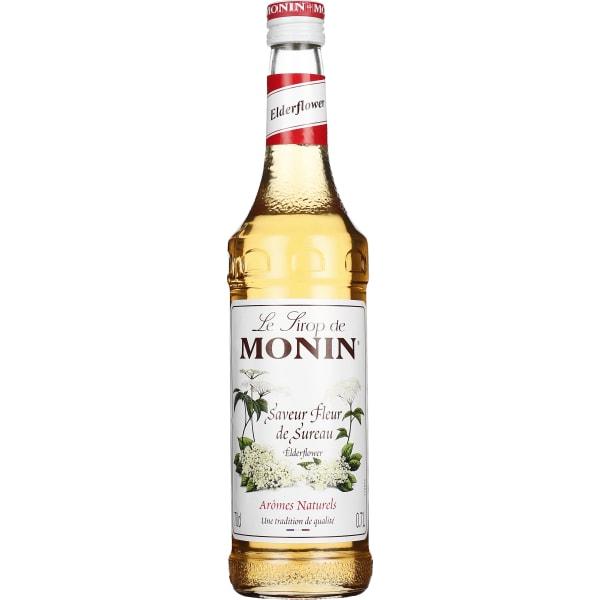 Monin Elderflower 70CL