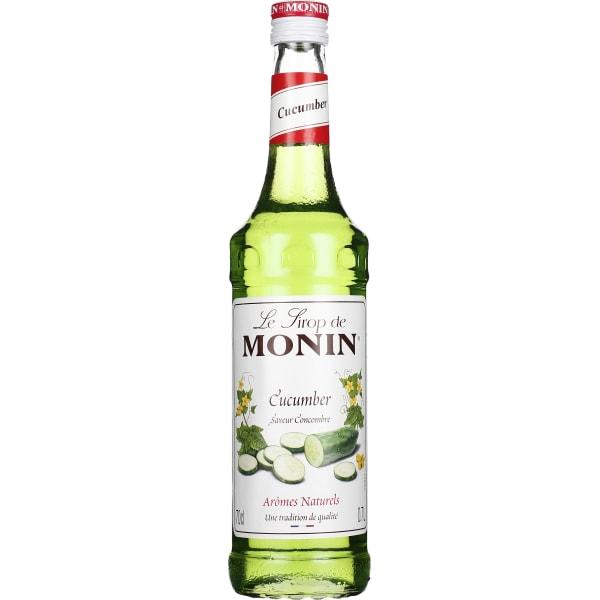 Monin Concombre 70CL