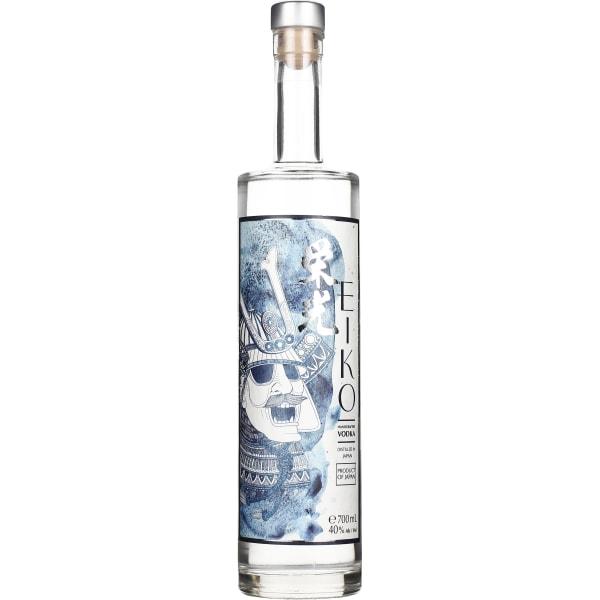 Eiko Vodka 70CL