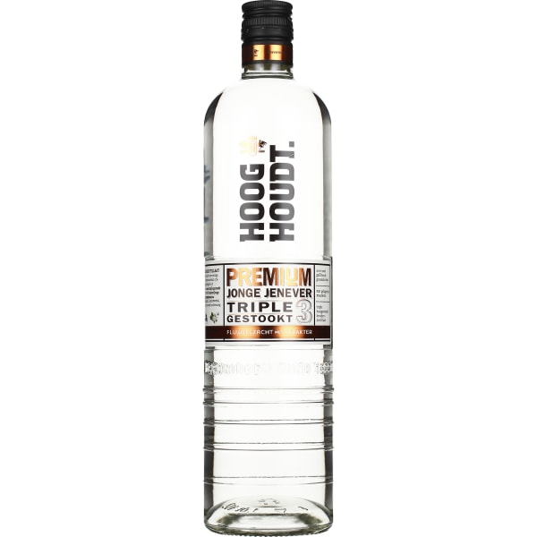 Hooghoudt Premium Jenever 1LTR