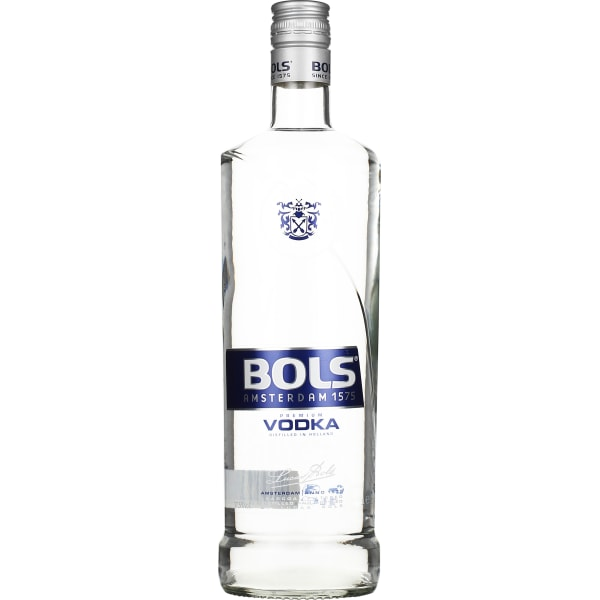 Bols Vodka 1LTR
