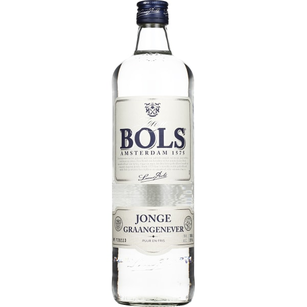 Bols Jonge Jenever 1LTR