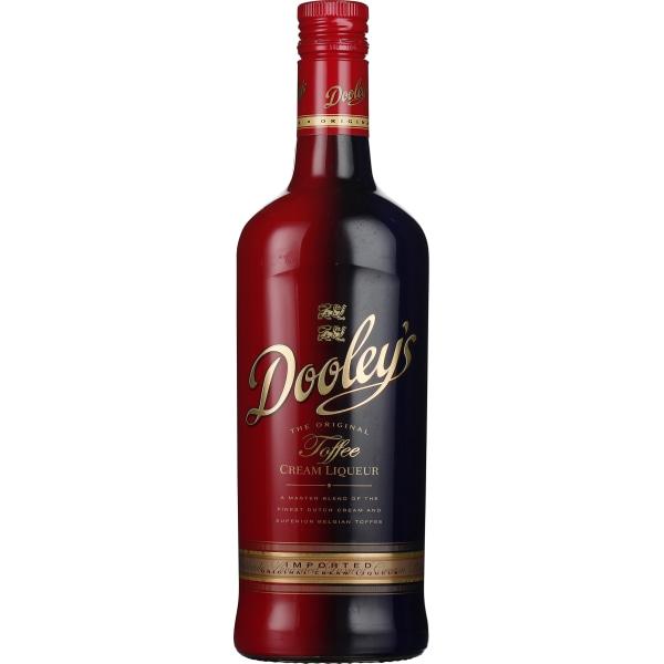 Dooleys Toffee liqueur 70CL